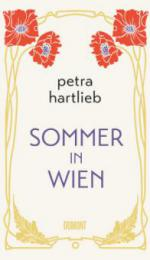 Sommer in Wien - Petra Hartlieb