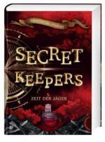Secret Keepers: Zeit der Jäger