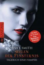 Tagebuch eines Vampirs 06. Seelen der Finsternis