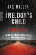 Freedom's Child, deutsche Ausgabe