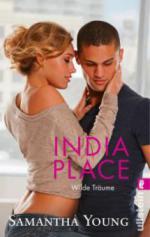 India Place - Wilde Träume (Deutsche Ausgabe)