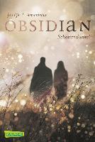 Obsidian 01: Obsidian. Schattendunkel