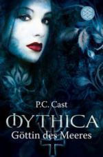 Mythica, Göttin des Meeres
