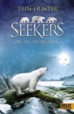 Seekers - Die Suche beginnt