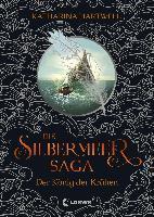 Die Silbermeer-Saga - Der König der Krähen - Katharina Hartwell
