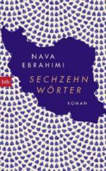 Sechzehn Wörter - Nava Ebrahimi