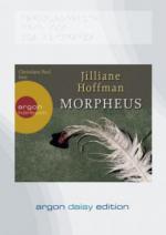 Morpheus, 1 MP3-CD (DAISY Edition)