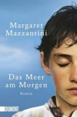 Das Meer am Morgen - Margaret Mazzantini