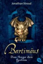 Bartimäus 02. Das Auge des Golem