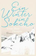Ein Winter in Sokcho - Elisa Shua Dusapin