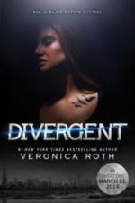 Divergent, Movie Tie-in Edition