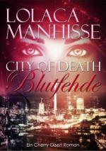 City of Death - Blutfehde