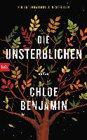 Die Unsterblichen - Chloe Benjamin
