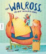 Vom Walross, das nicht einschlafen konnte