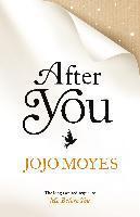After You. Ein ganz neues Leben, englische Ausgabe