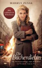 Die Bücherdiebin, Das Buch zum Film