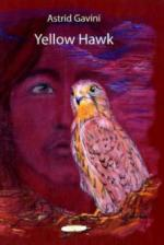 Yellow Hawk