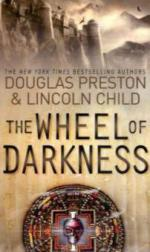 The Wheel of Darkness. Darkness, englische Ausgabe
