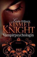 Kismet Knight, Vampirpsychologin