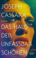 Das Haus der unfassbar Schönen - Joseph Cassara