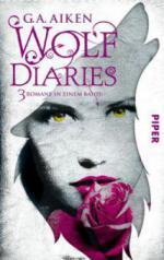 Wolf Diaries