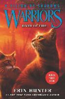 Warriors: A Vision of Shadows 05: River of Fire