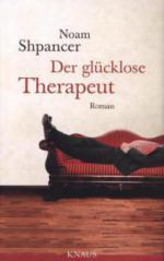 Der glücklose Therapeut