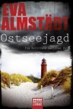 Ostseejagd - Eva Almstädt