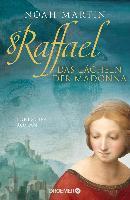 Raffael - Das Lächeln der Madonna - Noah Martin