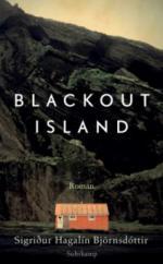 Blackout Island - Sigríður Hagalín Björnsdóttir