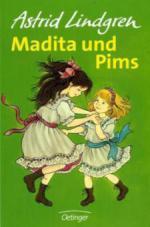 Madita und Pims