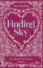 Finding Sky Die Macht der Seelen 01