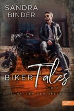 Biker Tales: Schatten der Seele