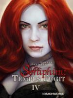 Seraphim: TEMPUS FUGIT