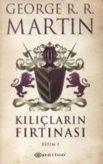 Kiliclarin Firtinasi - Kisim 1
