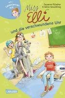 Miss Elli und die verschwundene Uhr
