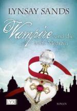 Vampire sind die beste Medizin