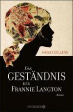 Das Geständnis der Frannie Langton - Sara Collins
