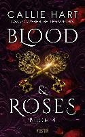 Blood & Roses - Buch 4