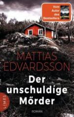 Der unschuldige Mörder - Mattias Edvardsson