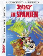 Asterix, Die Ultimative Edition - Asterix in Spanien