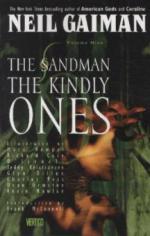 The Sandman - The Kindly Ones