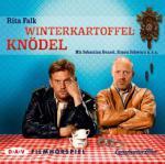 Winterkartoffelknödel, 1 Audio-CD