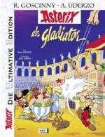 Asterix, Die Ultimative Edition - Asterix als Gladiator
