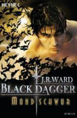Black Dagger 16. Mondschwur