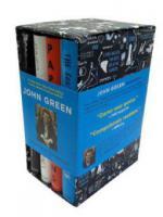 John Green Box Set, 4 Vols.