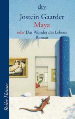 Maya oder Das Wunder des Lebens