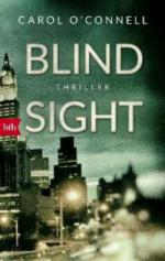 Blind Sight - Carol O'Connell