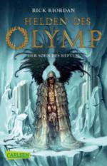 Helden des Olymp 02: Der Sohn des Neptun