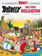 Asterix - Asterix bei den Belgiern. Bd.24